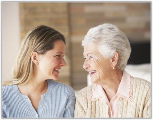 Она рассказывает бабушке, что ей изменили, вот что ответила пожилая женщина