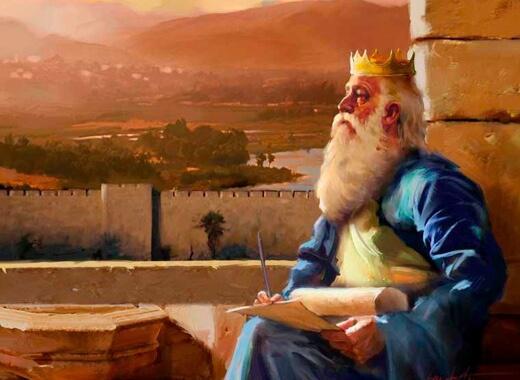 Денежные притчи Соломона: шесть главных принципов финансового процветания