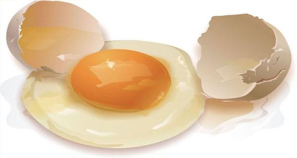 Как влияет употребление белка яиц на здоровье, особенно если вы старше 45 лет!