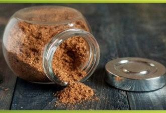 Употребляя утром всего пол-ложки этой специи в течение 30 дней, в вашем организме произойдут невероятные изменения!