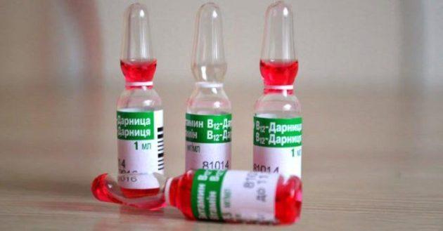 Эти витаминные добавки в шампуни дадут вам отличный оздоровительный эффект!