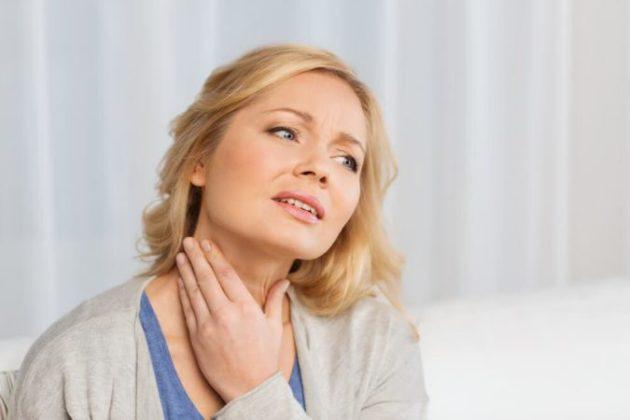 8 признаков сбоев в работе щитовидной железы, которые Вы игнорируете каждый день