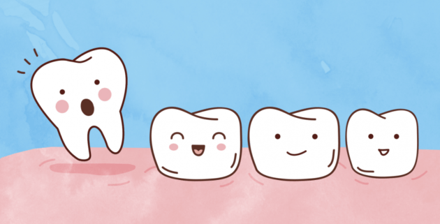 Паста-бальзам для здоровья зубов и десен своими руками без химических добавок