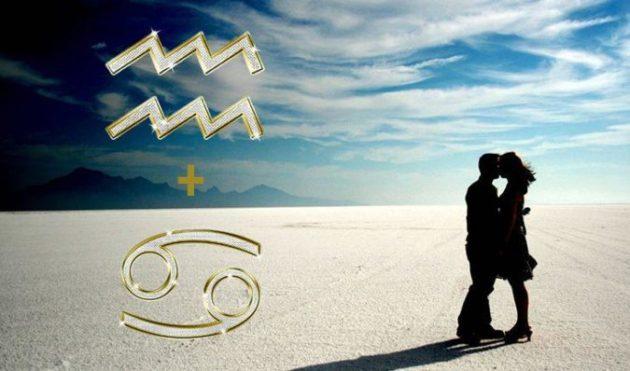 На сколько тяжело любить женщину Водолея — 7 жестоких жизненных истин