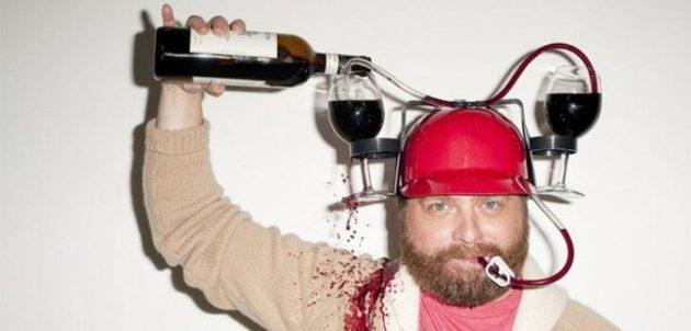 Главный алкоголик по знаку зодиака — кто он? Держите от него алкоголь подальше...