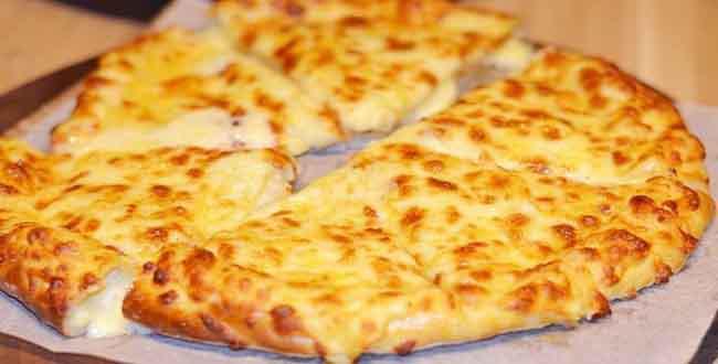 Хачапури без замешивания теста — такая простая вкуснятина!