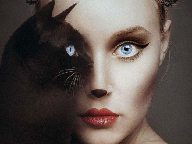 На какое животное больше всего похожи женщины по знакам Зодиака