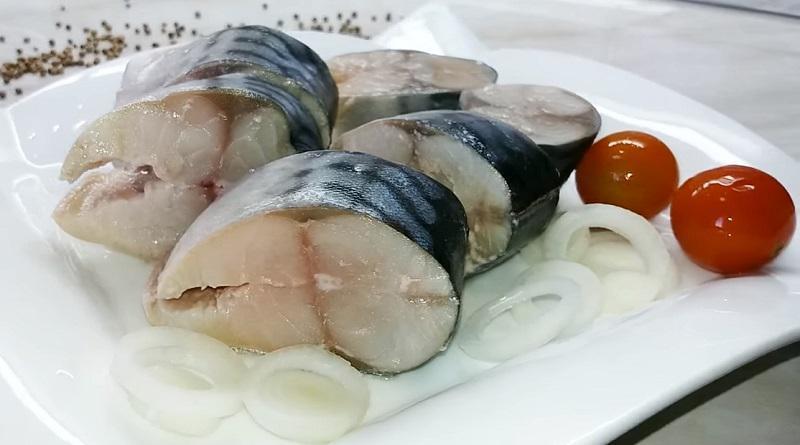 Волшебный маринад превращает рыбу в деликатес всего за 1,5 часа! Это вкусный рекорд