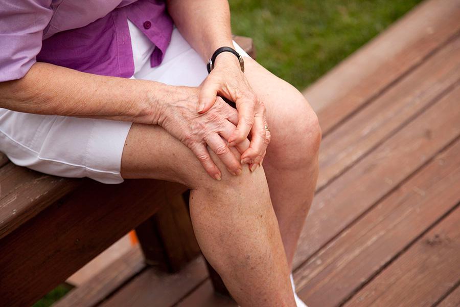 Как лечат суставы дома без аптечных препаратов в кратчайший срок