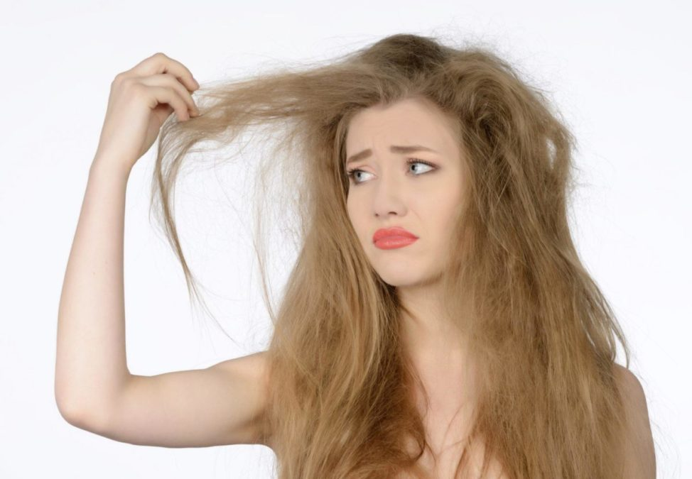 Это заставит ваши волосы интенсивно расти и наполнит их блеском и объёмом!