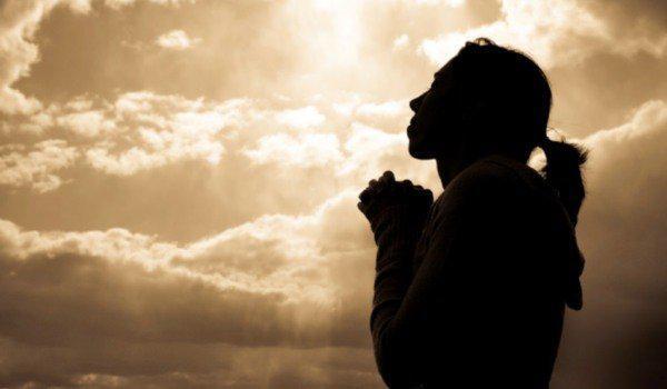 Молитва для решения даже самой трудной жизненной ситуации