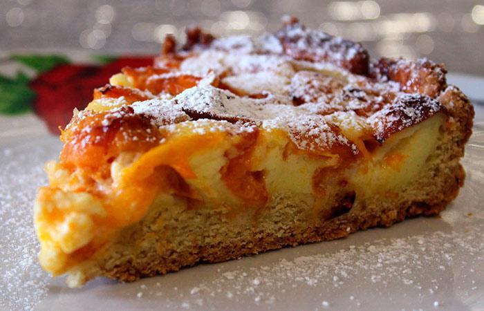 Пирог с яблоками, на вкус ка как пирожное! Просто шедевральная выпечка!