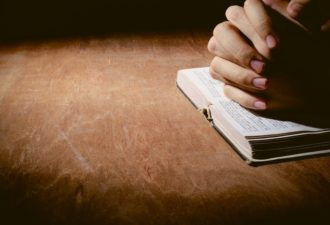 Молитва о решении даже самой трудной ситуации