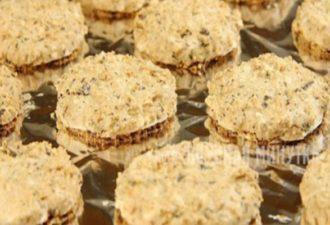 Вкуснейшее печенье — выпекается минуту, получается настоящий шедевр!