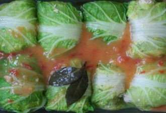 Перед праздниками всегда покупаю пекинскую капусту и готовлю восхитительное второе блюдо…