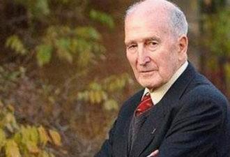 Известный ученый-атеист Энтони Флю доказал, что Бог существует