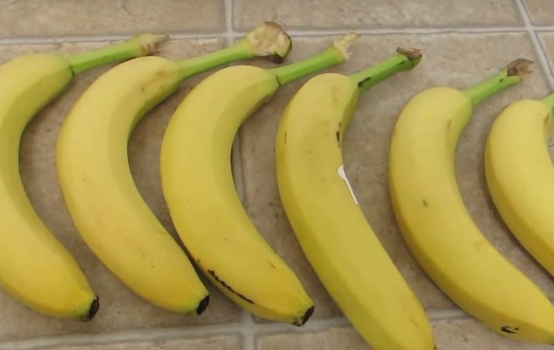Зачем нужно заворачивать бананы в пакеты. Кто бы мог подумать!