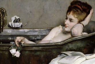 10 шокирующих фактов о женской гигиене в прошлом! Уму не постижимо — как так можно?!