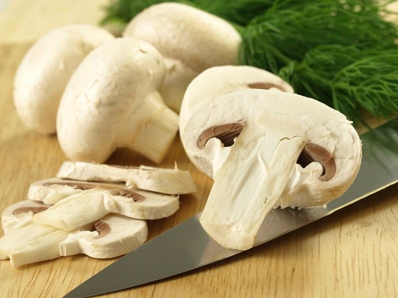 Царское блюдо на ужин. Вкуснющие гречневые тефтельки с грибами!