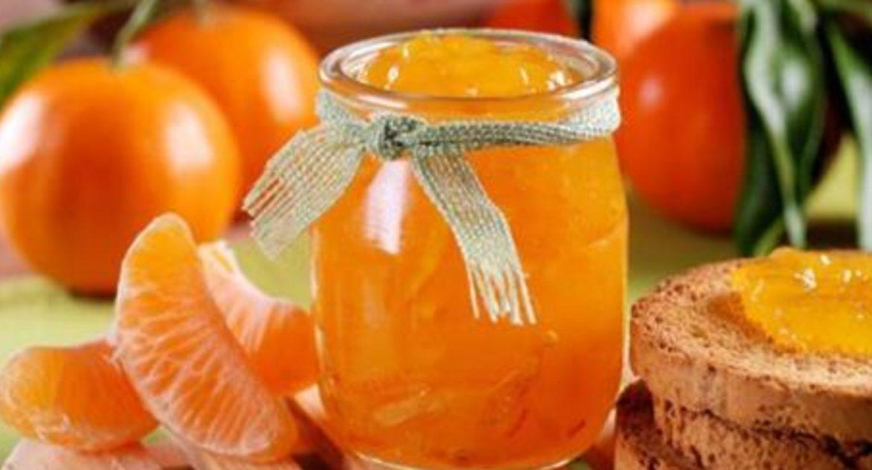 Ароматное варенье из мандаринов. Много лет собирала эти 13 рецептов!