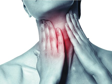 Щитовидную железу можно оздоровить с помощью природных компонентов!