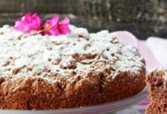 Потрясающий пирог из доступных ингредиентов «Муна»
