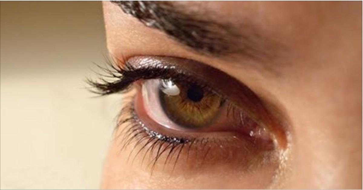 Только люди c идеальным цветовым зрением могут прочесть эти 6 слов. Проверь свое зрение за 3 минуты
