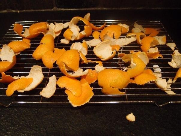 А вы знали, чем полезна кожура мандаринов? Больше не выбрасывайте ароматные шкурки в мусорное ведро!