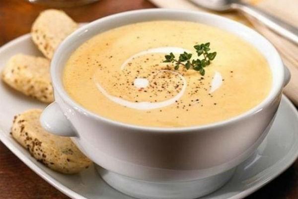6 самых вкусных и нежных рецептов супов-пюре