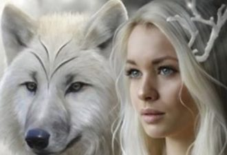 Вот на какое животное больше всего похожи женщины разных знаков Зодиака