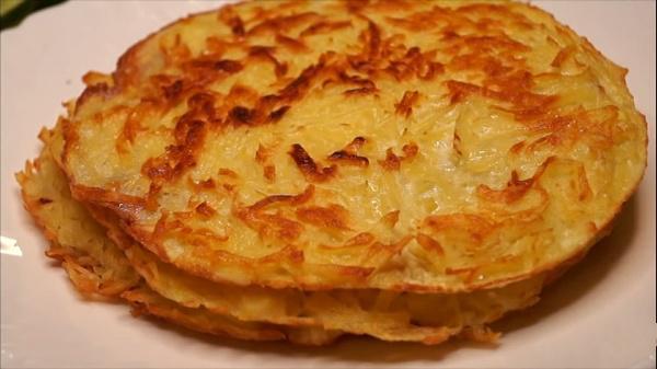 Вкуснятина моментального приготовления на завтрак для лентяев