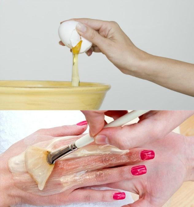 Недавно нашла действенный рецепт для омоложения и для гладкости кожи рук! Делюсь!