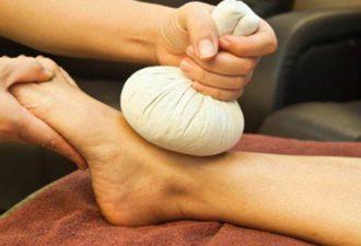 Мощное средство для восстановления суставов… Боль проходит мгновенно, если…