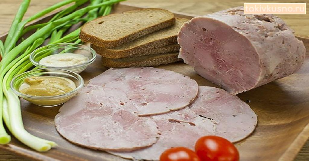 Настоящий домашний деликатес! Просто положи в банку рукав с куриным мясом...