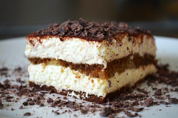 Всеми любимый десерт — Аутентичный рецепт итальянского Тирамису