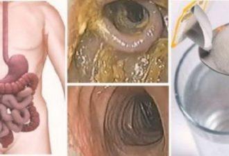Доктор рекомендует: удалите все токсины и жиры из своего тела всего за 48 часов! Супер эффективный и простой детокс!