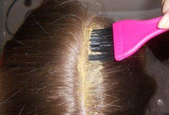 Отличный эффект за месяц! Ваши волосы станут гуще и крепче!