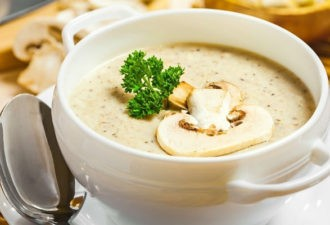 6 самых вкусных супов-пюре