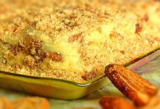Рецепт для занятых хозяек: быстрый десерт «Ленивый Наполеон». На вкус просто потрясающий.
