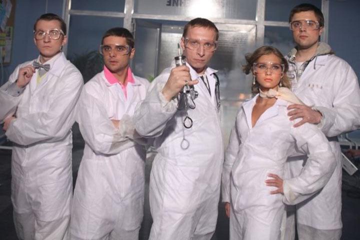Ты не поверишь! Вот почему врачи обязаны носить белые халаты!