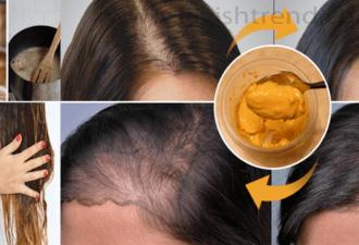 Теперь вы можете отрастить свои волосы дома и оставить всех врачей с открытым ртом