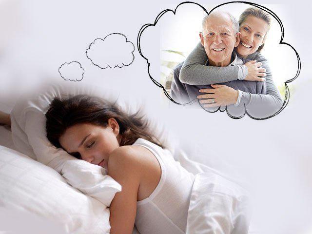 Вот что означает, когда вы видите во сне умерших близких людей. Надо же!