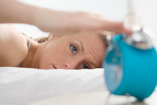 Смешайте 2 компонента перед сном и никогда больше не будете просыпаться усталым