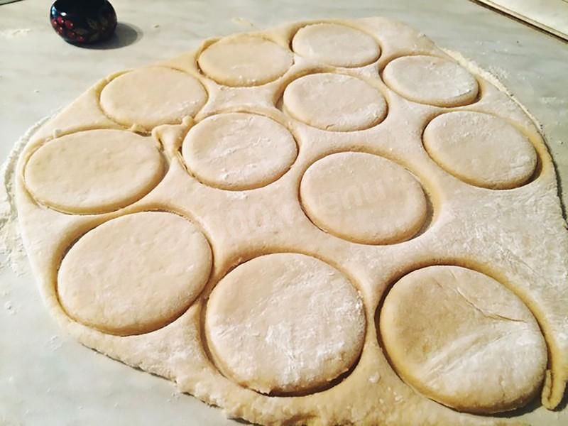 Самые вкусные дрожжевые пончики по идеальному рецепту!
