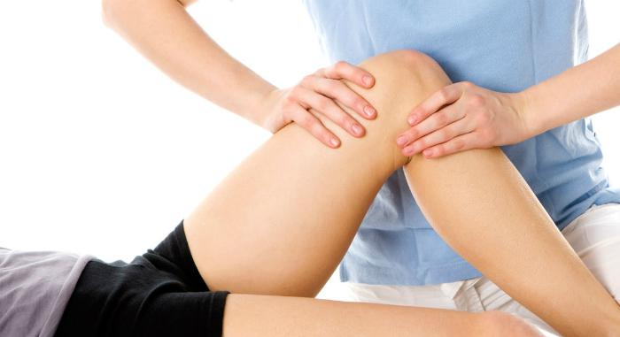 Семена, которые эффективно восстанавливают сухожилия и снимают боль в коленях