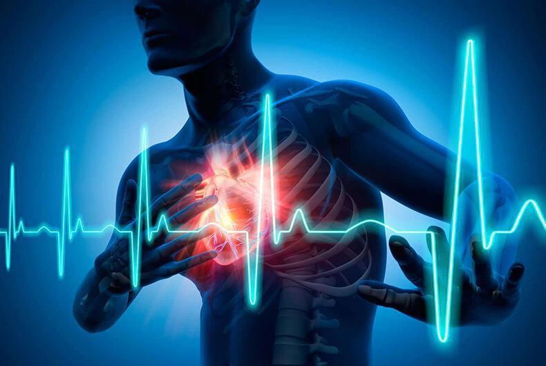Спасение от сердечного приступа и закупоренных артерий…