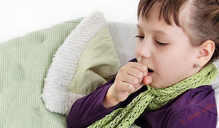 Как сделать натуральные и вкусные леденцы от кашля для детей