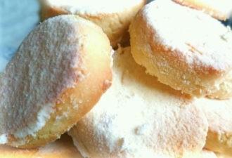 «Печенье, которое тает во рту» — это самая нежная выпечка без яиц и разрыхлителя!
