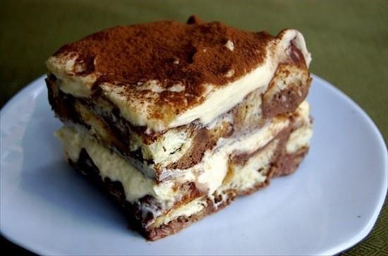 Торты без выпечки из печенья. 5 самых вкусных и красивых вариантов