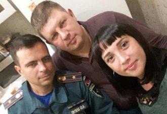 Сняли с мертвой: жуткая подробность о жертве пожара в Кемерово